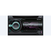 Sony WX900BT CD Receiver with Bluetooth