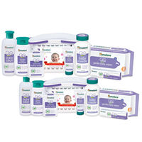 Himalaya Baby Gift Pack Basket-Pack Of 2
