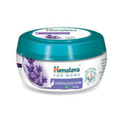 Himalaya For Moms Soothing Body Butter-Lavender 200 Ml