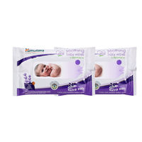 Himalaya Soothing Baby Wipes 24'S-Pack Of 2