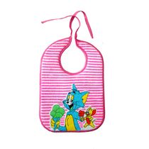 Chhote Saheb Baby Bibs And Aprons (SKUKH0023), multicolor
