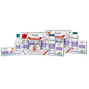 Himalaya Baby Gift Pack Sop 1'S India-Pack Of 2