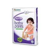 Himalaya Total Care Baby Pants Diapers-Xl-28'S