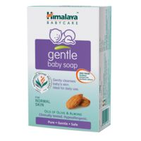 Himalaya Gentle Baby Soap-125Gm