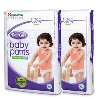 Himalaya Total Care Baby Pants Diapers-Xl-28'S-Pack Of 2