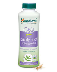 Himalaya Baby Prickly Heat Powder 200Gm