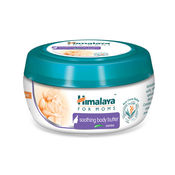 Himalaya For Moms Soothing Body Butter-Jasmine 100 Ml