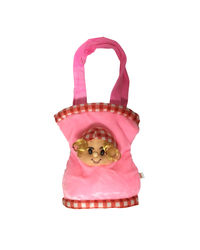 Ultra Tote Bag 10 Inches (1154UST),  pink
