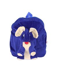 Ultra Elephant School Bag 12 Inches (1173UST),  blue