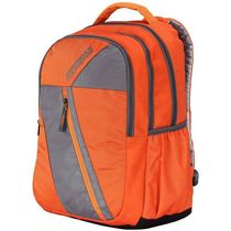 American Tourister 2016 Ebony Backpack (95W (0) 96 007), orange