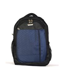 Sapphire Sterling Laptop Backpack,  navy blue