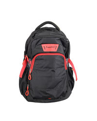Sapphire Breezer Stylish Backpack, red