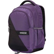 American Tourister 2016 Encarta Laptop Backpack (96W (0) 91 005),  purple