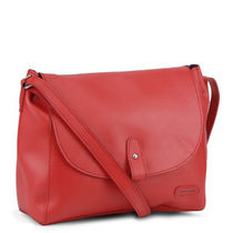 Donna & Drew Sling Bag (5013), red