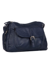 Peperone Gyano Sling Bag (PSLB843),  blue