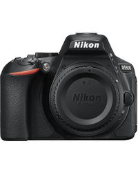 Nikon D5600 DSLR Camera Body Only