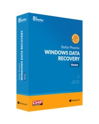 Stellar Phoenix Windows Data Recovery (Home),  green