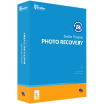 Stellar Phoenix Photo Recovery (Mac),  blue
