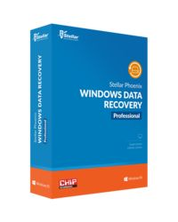 Stellar Phoenix Windows Data Recovery (Professional),  green