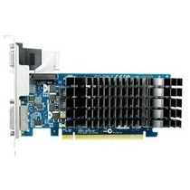 Asus GeForce 210 Graphic Card For HD HTPC Entertainment