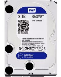 WD 2TB Internal Hard Drive (WD20EZRZ)