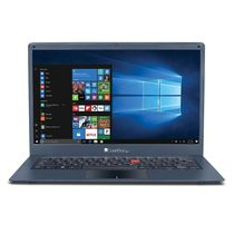 iBall CompBook Marvel 6 14-inch Laptop (Celeron N3350/3GB/32GB/Windows 10/Integrated Graphics)