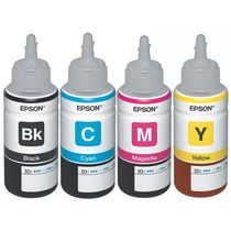 Epson Ink All Colors 70 ml Each