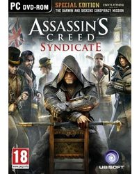 Assassins Creed Syndicate{ Offline}