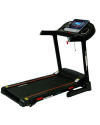 Pro Bodyline Heavy Duty Motorised Treadmill With An Inclination & Autolubrication By Switch, multicolor