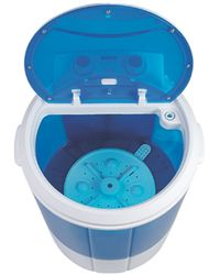 Hilton Single Tub 3 kg Washing Machine with Spin Dryer