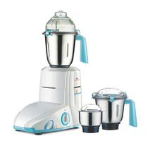 Bajaj Typhoon Mixer Grinder, multicolor