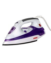 Spherehot SI-03 1350W Steam Iron,  white