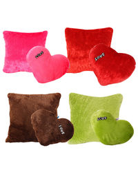 Cortina Cortina Pillow (HP-A-SO8), multicolor