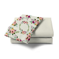 Haus & Sie Blossom Bouquet Bed in a Bag