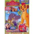Lion Guard, single issue, english