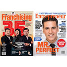 The Franchising World+ Entrepreneur Combo Offer, 1 year, english