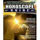 Horoscope Guide, 1 year, english