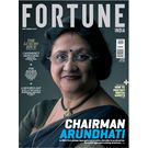 Fortune India (English) 3 year (Subscribe to Fortune India & get* Executive Bag worth Rs 3999), 3 year, english