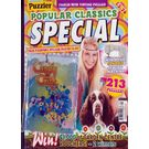 Puzzler Special, 1 year, english
