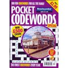 Pocket Codewords Special, 1 year, english