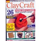 ClayCraft, english, single issue