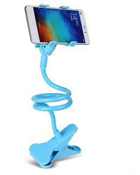 Dillionlione Flexible 360 Snake Style Lazy Stand