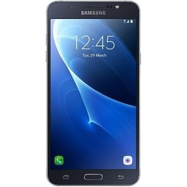Samsung Galaxy J7,  black
