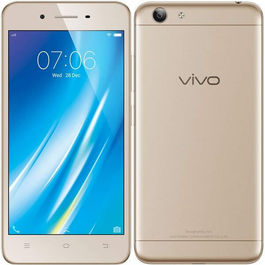 Vivo Y53,  space gray