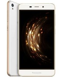 Panasonic Eluga Arc 2,  gold