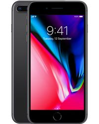 Apple iPhone 8 Plus, 256 gb,  space grey