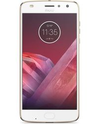 Moto Z2 Play, 64 gb,  fine gold