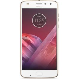 Moto Z2 Play,  fine gold, 64 gb