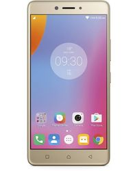 Lenovo K6 Note, 4 gb,  gold