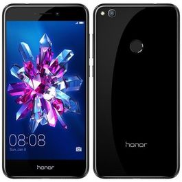 Honor 8 Lite,  black